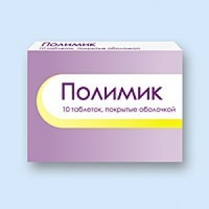 Полимин Таблетки Инструкция - фото 4