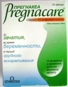 Витамины для беременных прегнакеа инструкция 576