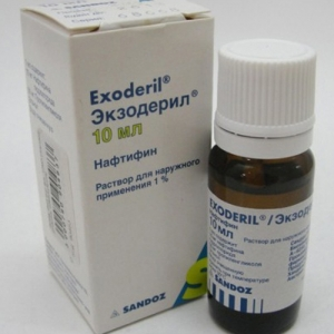 Эффективное лекарство от грибка на руках