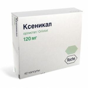 ксеникал инструкция цена харьков - фото 9