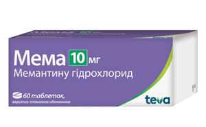 мема препарат инструкция - фото 3